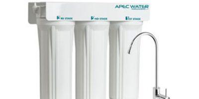 APEC WFS-1000 Super Capacity Premium Quality 3 Stage Under Review