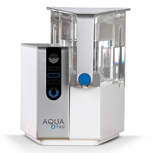 AquaTru Countertop Water Filter Purification System