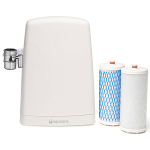 Aquasana Countertop Drinking Water Filter System