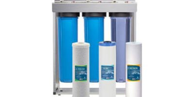 Express Water Whole House Filter System Review
