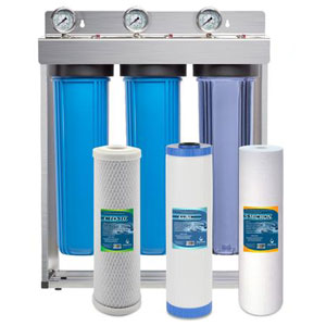 Express Water Whole House Filter System