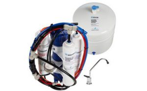 Home Master TMAFC Artesian Full Contact Undersink Reverse Osmosis Water Filter System Review