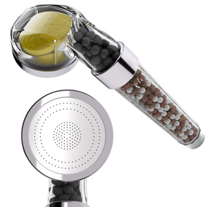 Invigorated Water pH REJUVENATE Vitamin C Shower Filter
