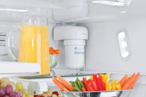 refrigerator water filter reviews