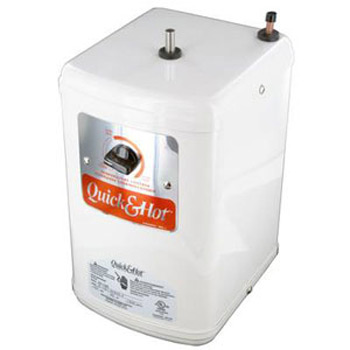 Anaheim Quick and Hot Instant Hot Water Tank
