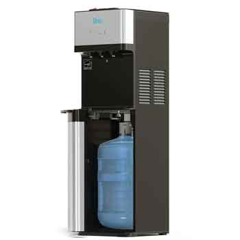 Brio Self Cleaning Water Dispenser