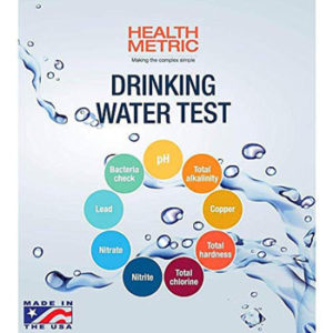 Drinking-Water Test Kit