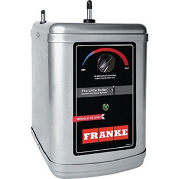 FRANKE Instant Hot Water Filtration Heating Tank