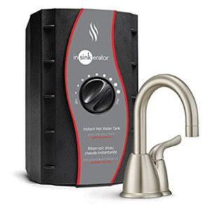 InSinkErator Instant Hot Water Dispenser
