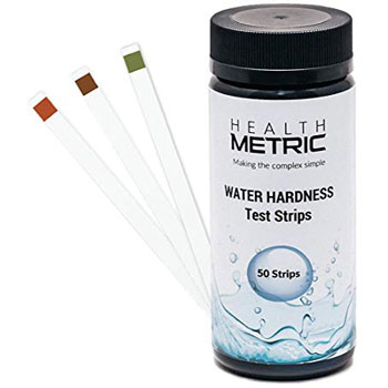 Premium Water Hardness Test Kit
