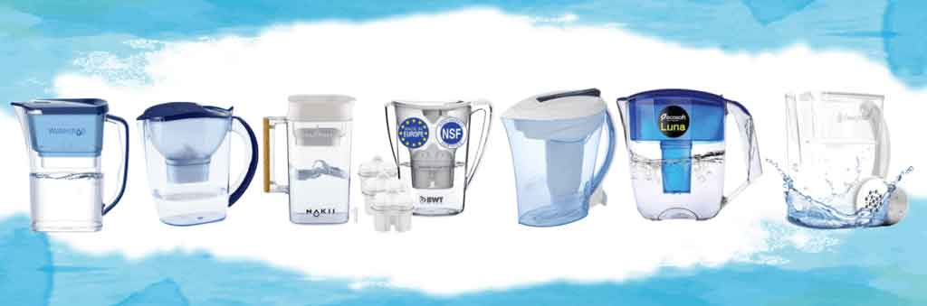 Water Filter Pitcher Reviews