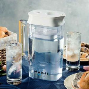 Water Filter Pitchers Features