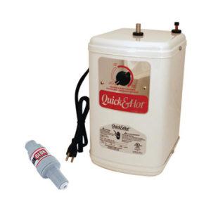 Westbrass Hot Water Dispenser